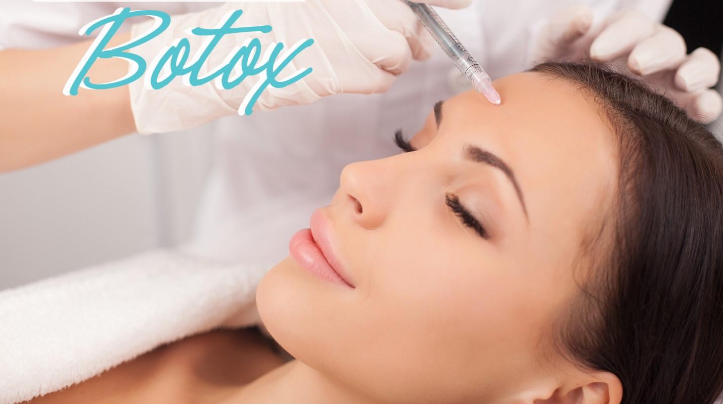 Botox Toronto, Wrinkle Injections